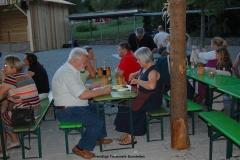 950 Jahre Bonstetten - 2. August