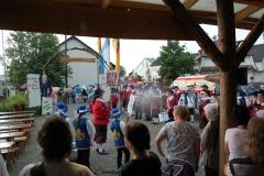 950 Jahre Bonstetten - 4. August