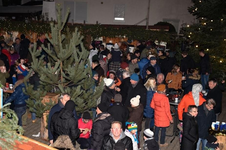 Bonstetter Weihnachtsmarkt 2019_2