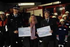 Feuerwehrtag im Augsburger Land am 20. Oktober 2016