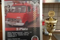 Oldtimer Rallye Augsburger Land 2013
