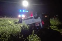 Verkehrsunfall am 13. Juni 2018