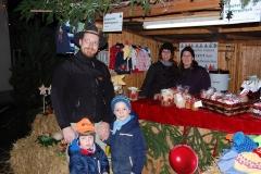 Weihnachtsmarkt am 5./6. Dezember 2014