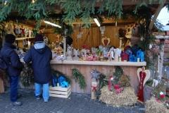 Weihnachtsmarkt am 7.12.2013